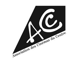 Logo association cinéma du centre