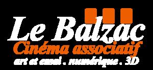 Cinéma associatif,  Le Balzac