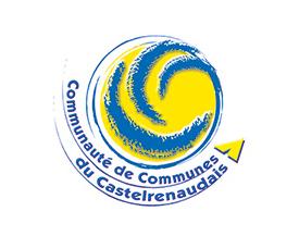 Logo Communauté de Commune