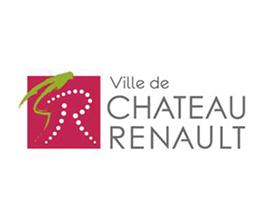 Logo Ville de Château Renault
